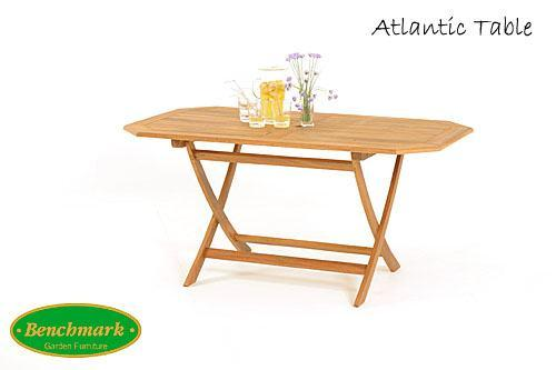 Atlantic 6 Seater Table.